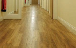 Vinyl Flooring at Hanham Flooring Centre